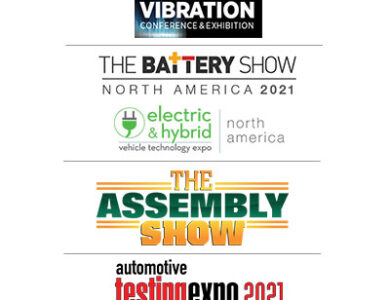 acs upcoming conferences & shows 2021