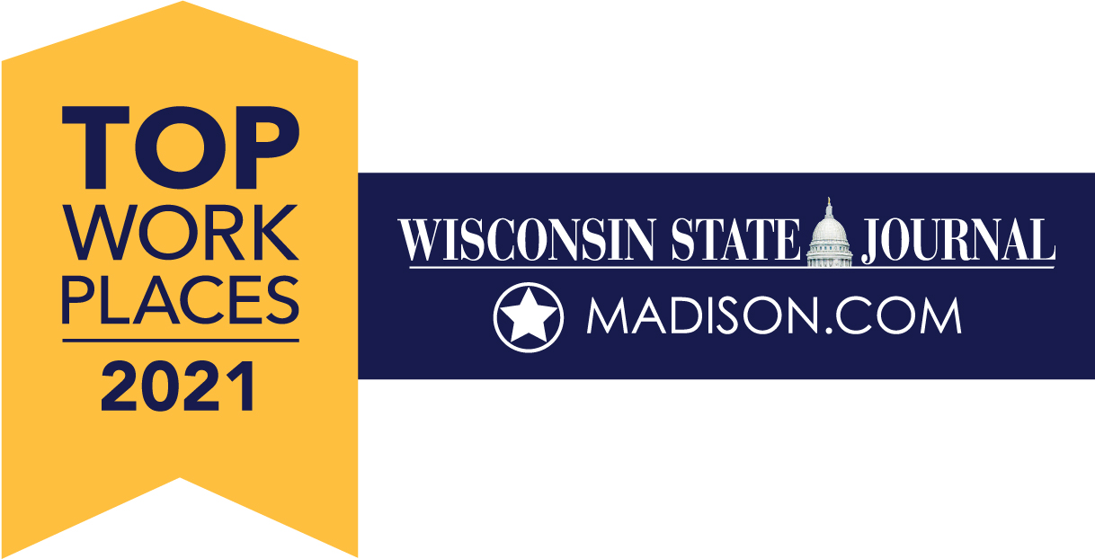 acs recognized top workplace 2021