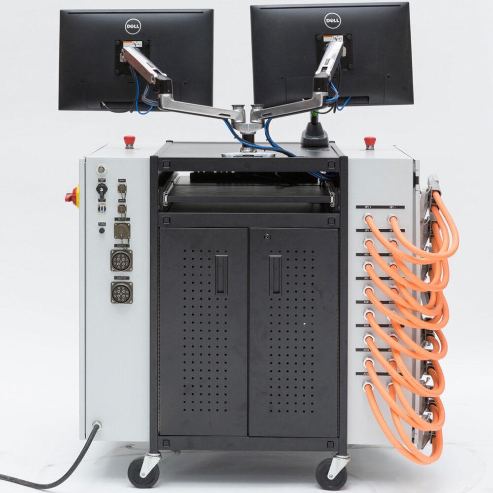 electrification & ev testing