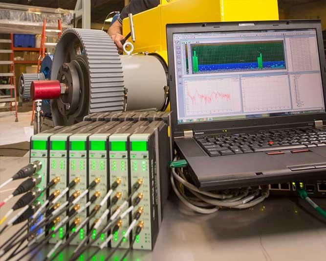 noise vibration control services