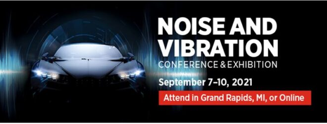 test cell upgrade, acs will have a booth at the noise and vibration conference and exhibition expo in grand rapids, michigan on september 7-10, 2021