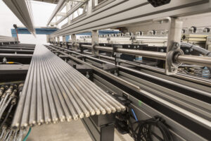 material handling system supplier, automation integrator