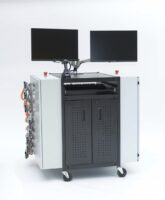 lithium ion battery test equipment