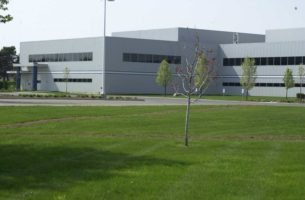 test center expansion