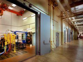engine emission test facilities