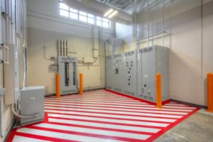 generac research development facility