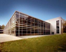 product development center expansion
