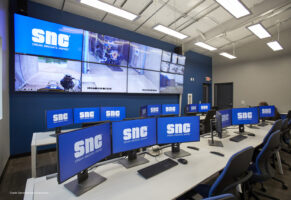 acs managed construction of this rocket engine test cell control room for testing patented vortex® engine