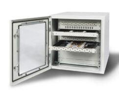 daq instrumentation box