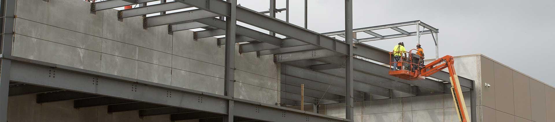 facility construction management, construction building management