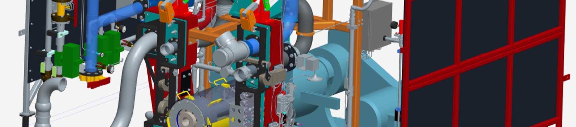 acs industrial equipment engineering, acs industrial equipment design
