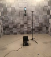 noise and vibration field measurements
