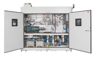 component testing, component testing equipment