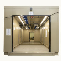 vehicle electrification test solutions, vehicle electrification test cell