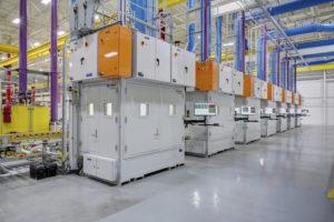 production verification test, production verification test equipment