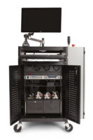 production verification test, production verification test equipment