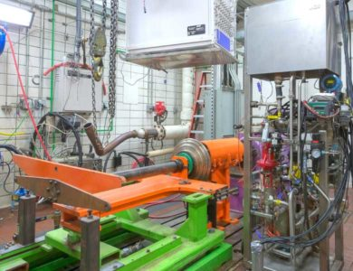custom process equipment construction, custom process equipment, test equipment services
