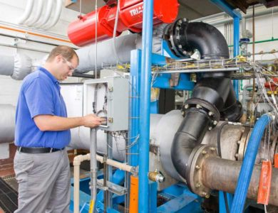 custom process equipment construction, custom process equipment
